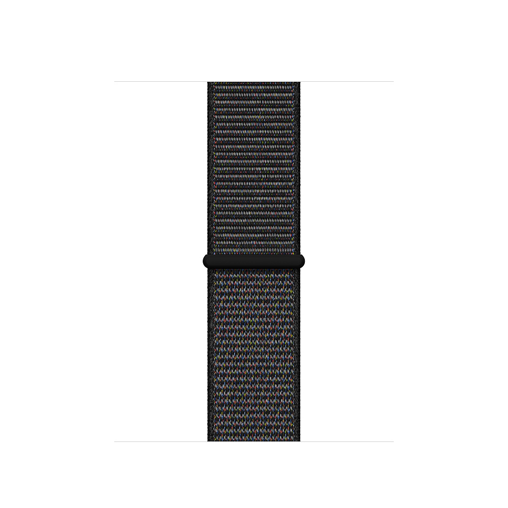 Watch Acc/44/Black Sport Loop - L