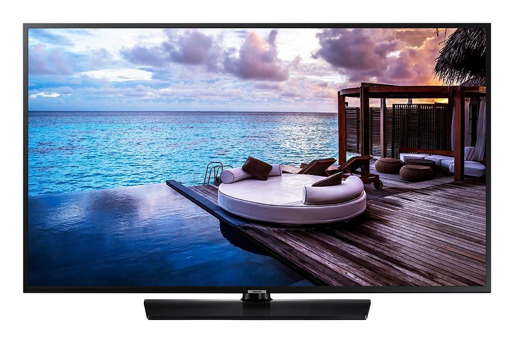SAMSUNG Hospitality TV HG65EJ690UBXEN