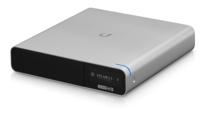 Ubiquiti UniFi Cloud Key, G2, 1TB HDD