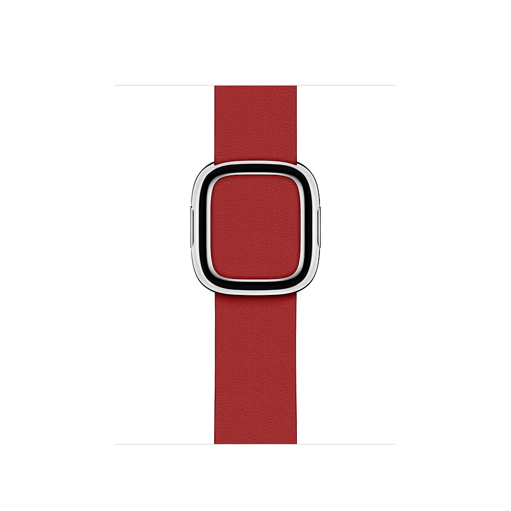 Watch Acc/40/(PRODUCT)RED Modern Buckle - L