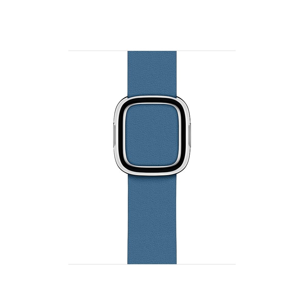 Watch Acc/40/Cape Cod Blue Modern Buckle - L