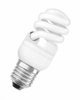"OSRAM Úsporná zářivka DULUXSTAR MINITWIST ""kroucené"" DST MTW 12W, E27, 827 (teplá bílá)"