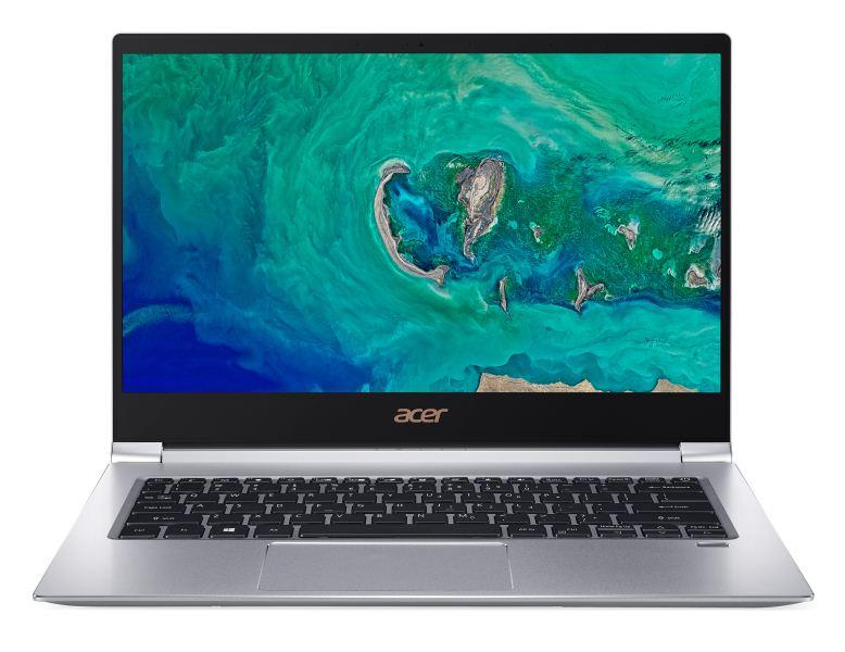 "Acer Swift 3 (SF314-55-521G) i5-8265U/8GB+N/A/256GB SSD+N/A/HD Graphics/14"" FHD IPS LED matný/W10/Silver"