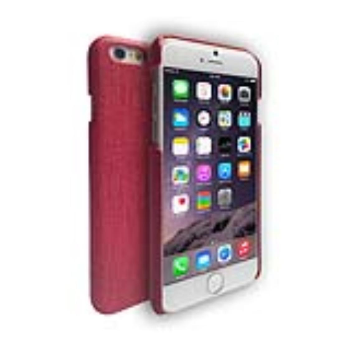 Patriot pouzdro pro iPhone® 6 plus červené