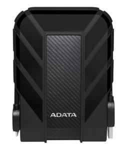 """ADATA externí HDD HD710 Pro 2TB USB 3.1 2.5"""" guma/plast (5400 ot./min) Černý - poškozený obal"""
