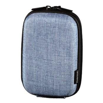 Hama pouzdro Hardcase Canvas 60H, jeans