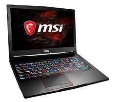 MSI P65 8RE-042CZ Creator - i7-8750H/GTX1060 6GB/16GB/512GB PCIe SSD + 1x volná M.2 NVMe/Win10