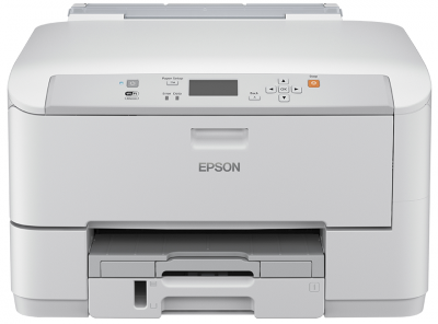 Epson WorkForce Pro WF-M5190DW