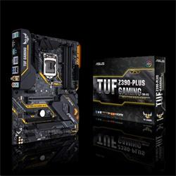 ASUS TUF Z390-PLUS GAMING(WI-FI) soc.1151 Z390