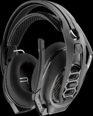 PLANTRONICS bezdrátová herní sluchátka s mikrofonem RIG 800LX, DOLBY Atmos pro Xbox, černá