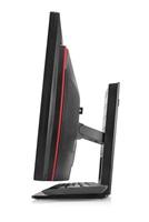 FUJITSU PC AIO K557 23.8 1920x1080 I5-7400T@2.4GHz 8GB 256SSD DVDRW WIFI KAMERA W10PRO Klávesnice KB410+USB mouse