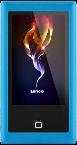 Lenco Xemio-966 8GB modra