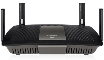 Linksys E8350-EJ AC2400 DUAL BAND GIGABIT WI-FI ROUTER