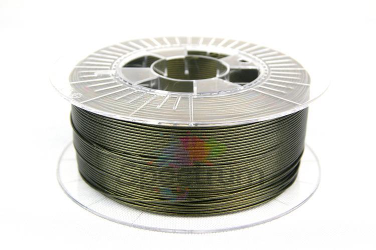 Filament SPECTRUM / PLA / AURORA GOLD / 1,75 mm / 1 kg