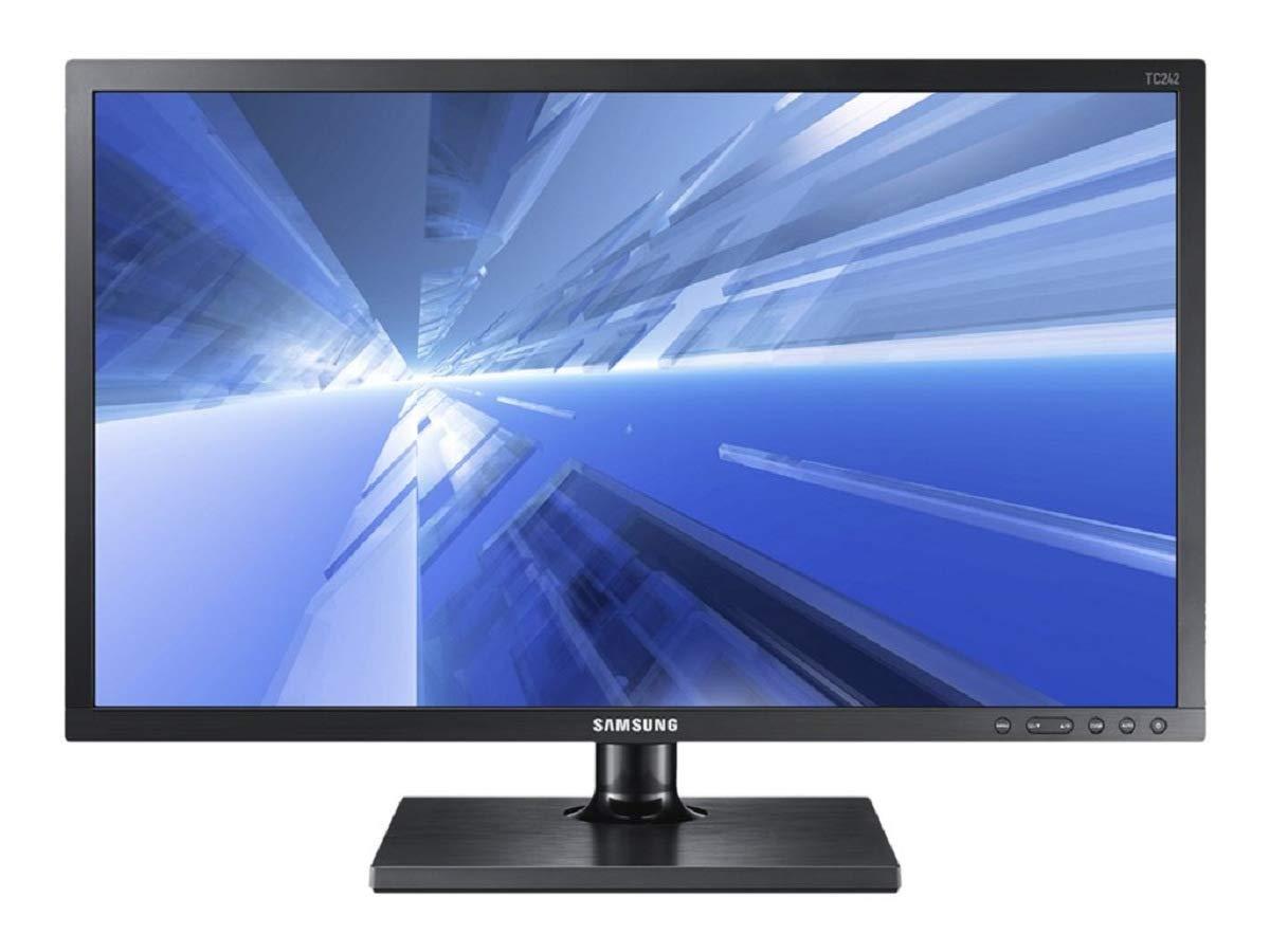 """24"""" LED-TV Samsung TC242T-FHD,D-Sub,RJ45,černá"""
