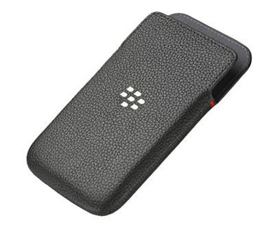 BlackBerry pouzdro ACC-60087-001 pro Classic black