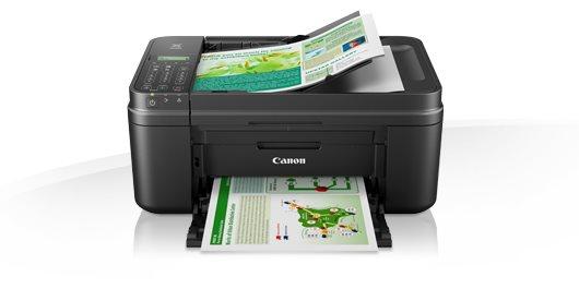 Canon PIXMA MX495 - PSCF/WiFi/AP/ADF/4800x1200/USB