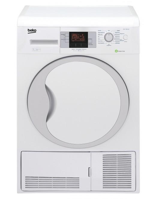 Sušička prádla Beko DPU 7306 XE