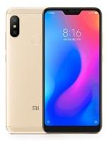 Xiaomi Mi A2 Lite, 4GB/64GB, Gold
