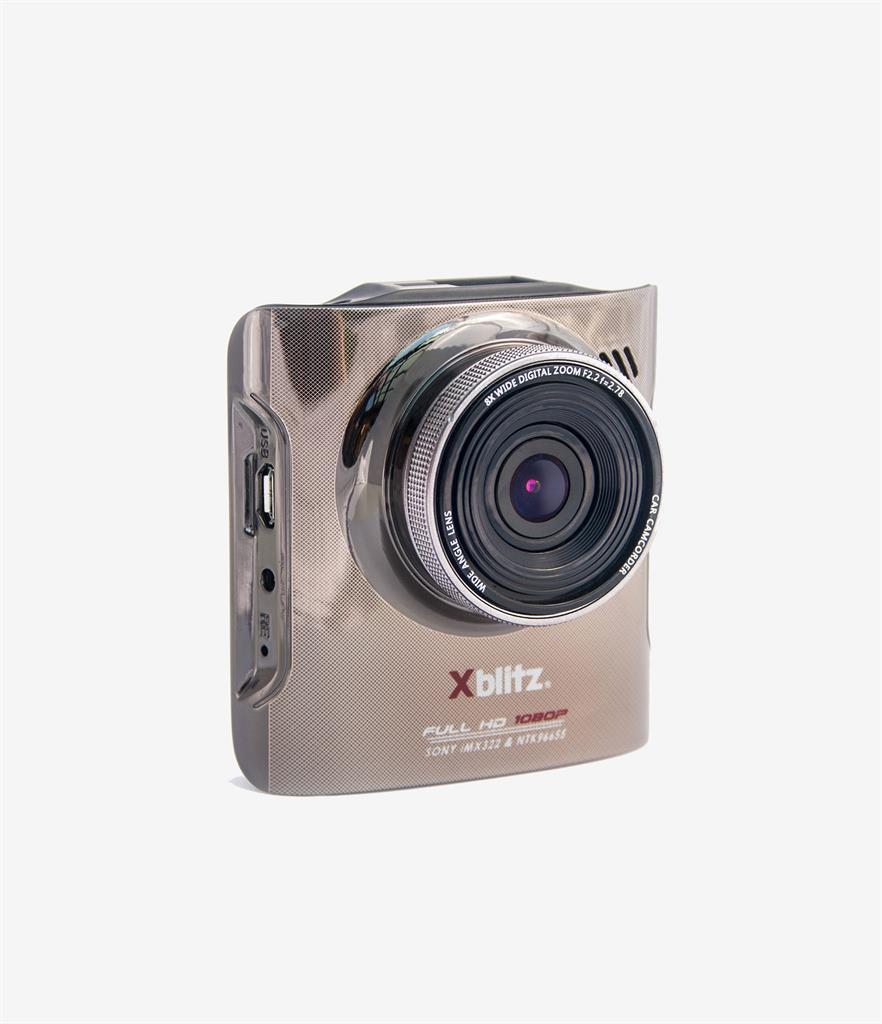 Xblitz P100 Professional kamera do auta