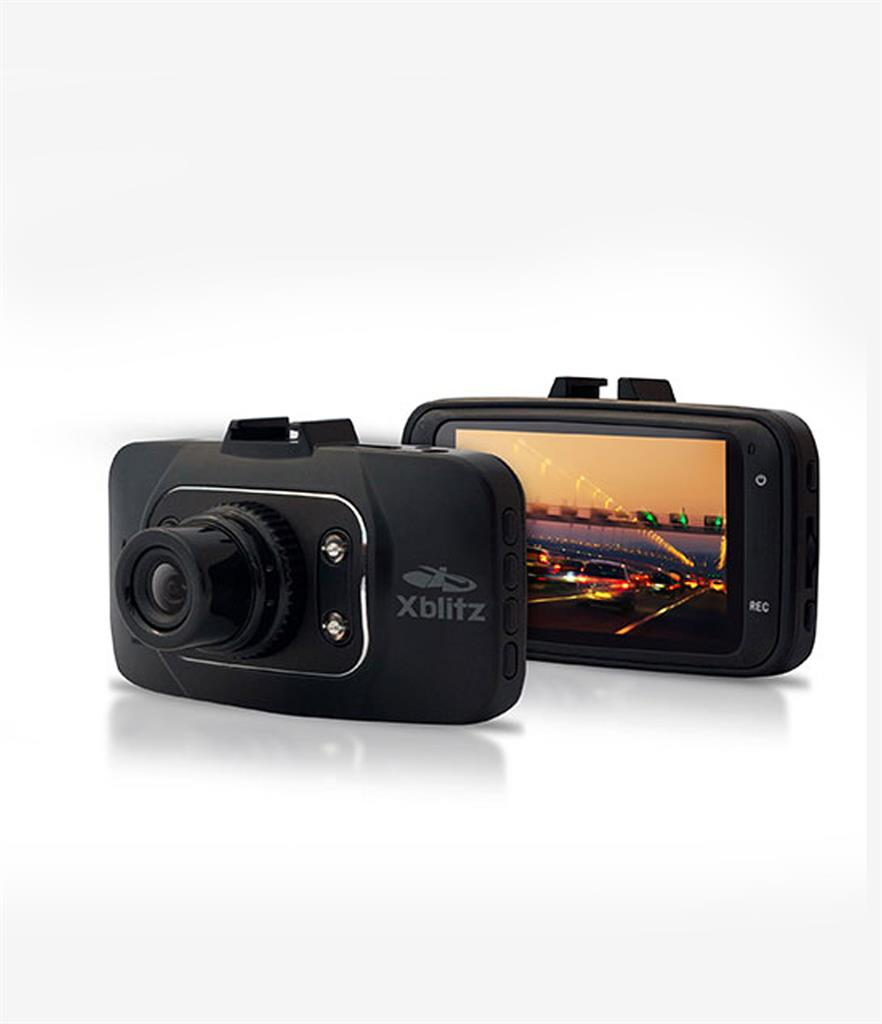 Xblitz Classic kamera do auta