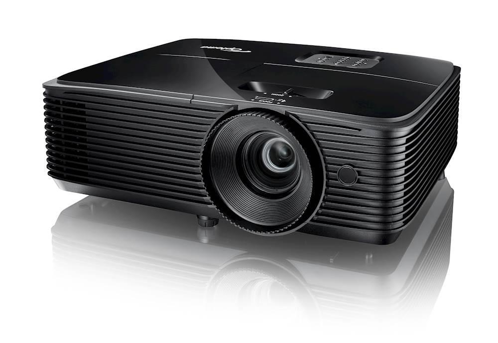 Projektor Optoma DW318e (DLP, 3700 ANSI, WXGA,20000:1, HDMI)