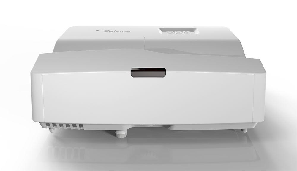 Optoma projektor X330UST (DLP, FULL 3D, XGA, 3 600 ANSI, 20 000:1, HDMI, MHL, VGA, USB, RS232, 16W speaker)
