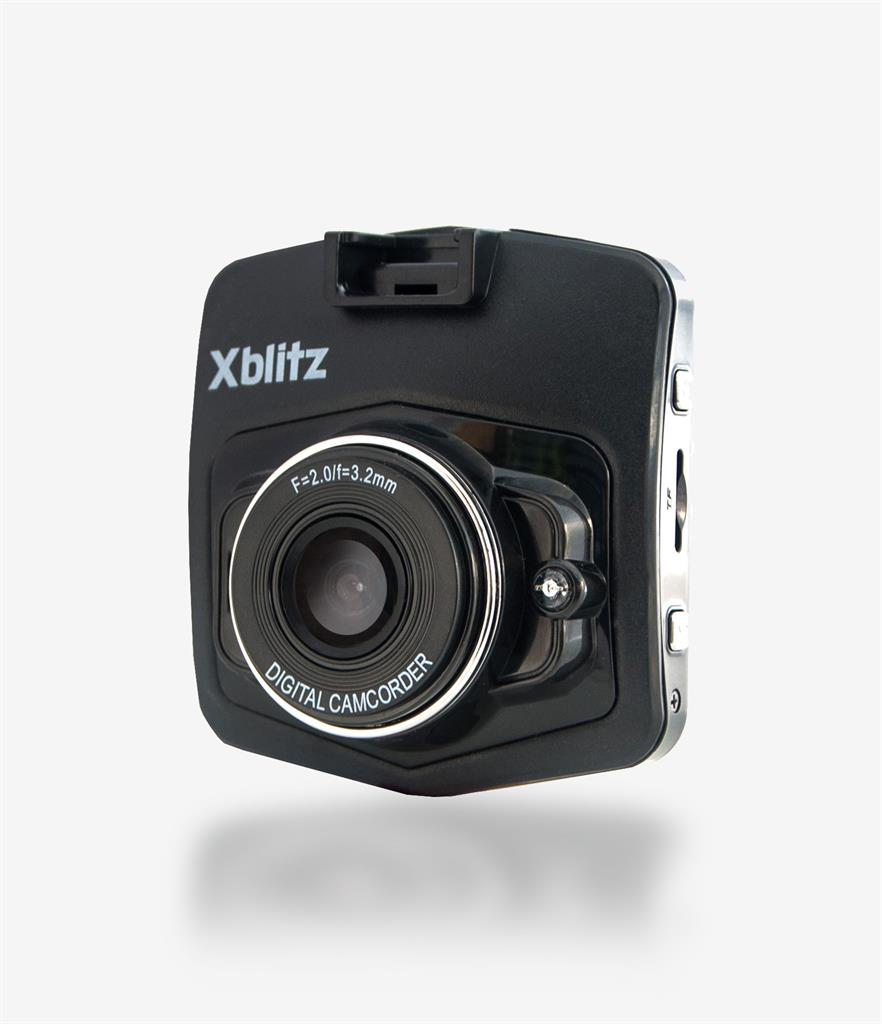 Xblitz Limited kamera do auta