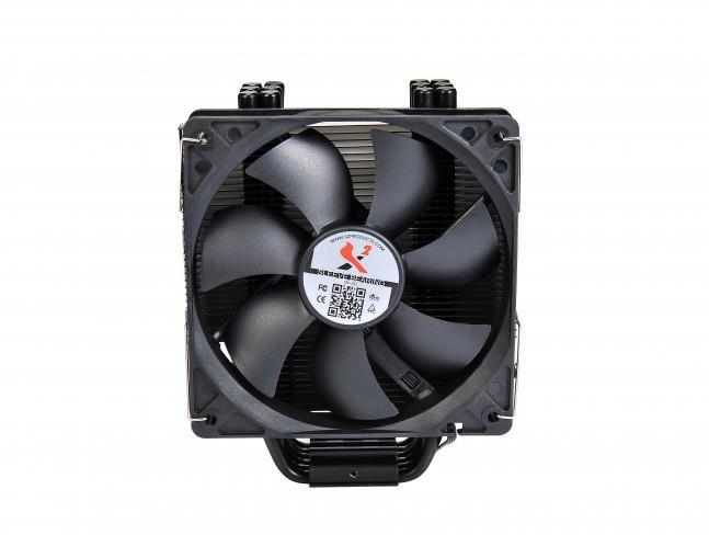 CPU cooler X2 Eclipse Advanced 992 PWM (Intel / AMD support)