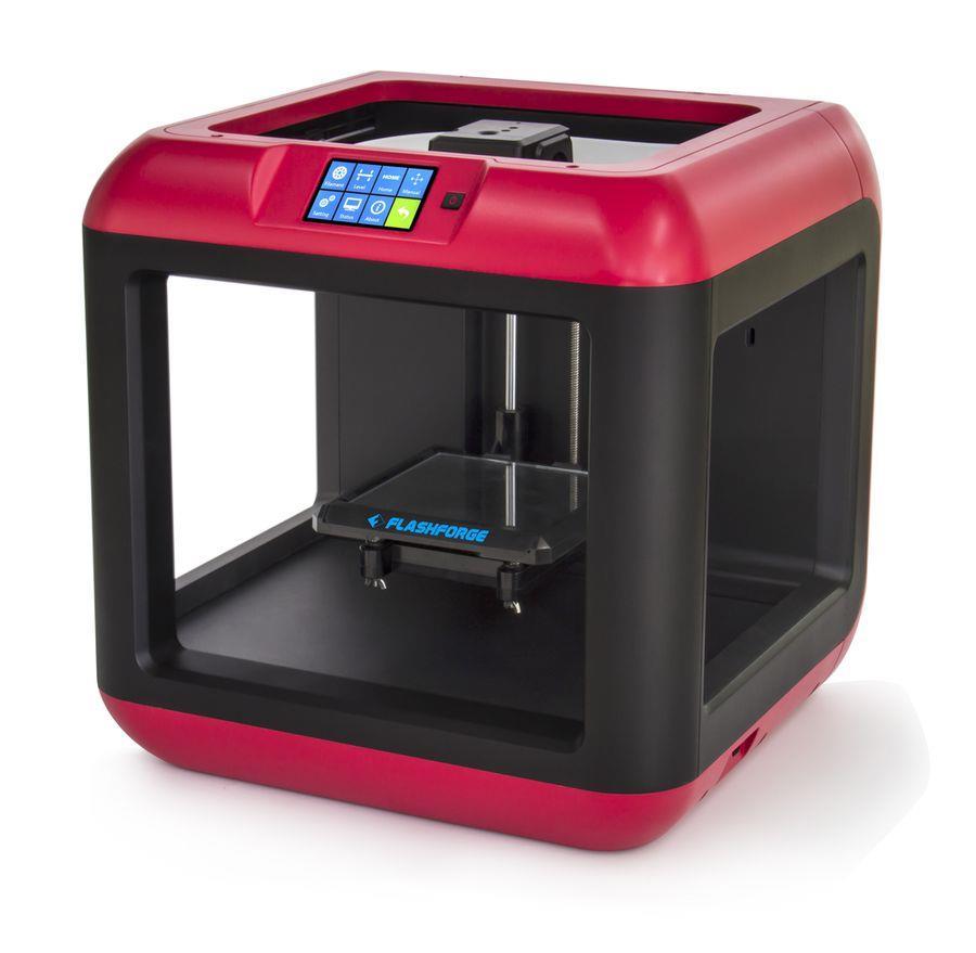 3D tiskárna FlashForge Finder 2
