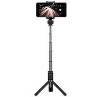 Nuvo Huawei tripod a selfie tyč v jednom