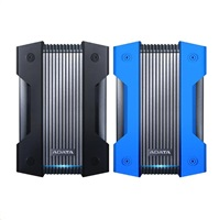 ADATA HD830 externí HDD 4TB, USB 3.0, černý