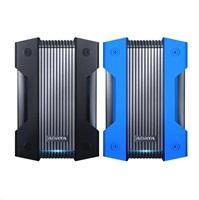 ADATA HD830 externí HDD 2TB, USB 3.0, černý