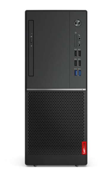 LENOVO PC V530 Tower -i5-8400@2.8GHz,4GB,1THDD72,DVD-RW,HD Graphics,HDMI,VGA,DP,kl.+mys,W10P