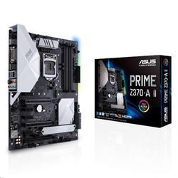 ASUS PRIME Z390-P soc.1151 Z390 DDR4 ATX M.2 USB3.1 HDMI DP