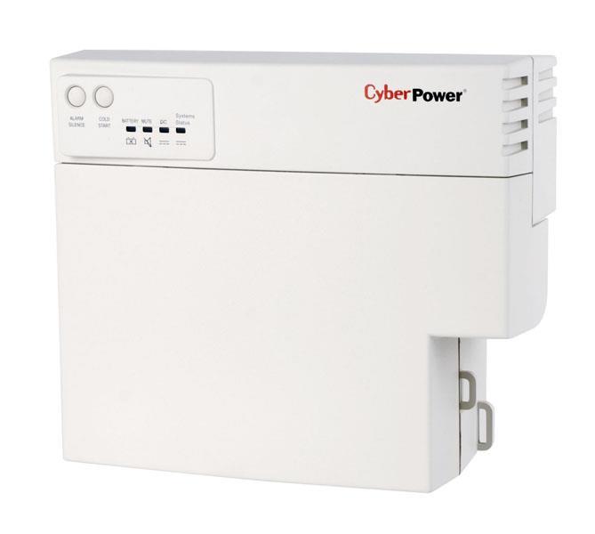CyberPower UPS DC CSN27U12V-SC2 (výstup 24 W; 12 V)