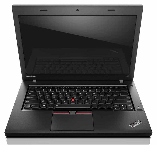 """ThinkPad L450 14"""" FullHD/i5-5200U/4GB/500GB/ATI/F/7P+8.1P"""