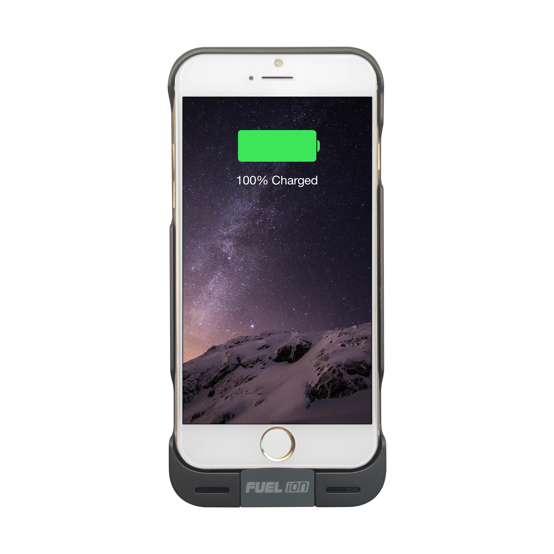 PATRIOT pouzdro pro magnet. nabíjení iPhone 6