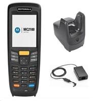 Motorola MC2180 WLAN 2D KIT, CE6.0 Pro, 128/256MB, kolíbka, řemínek na ruku, USB kabel, zdroj