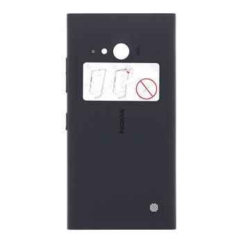 Nokia Lumia 730 Dark Grey Kryt Baterie