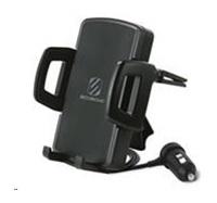 SCOSCHE čelisťový držák s bezdrátovým nabíjením do ventilátoru