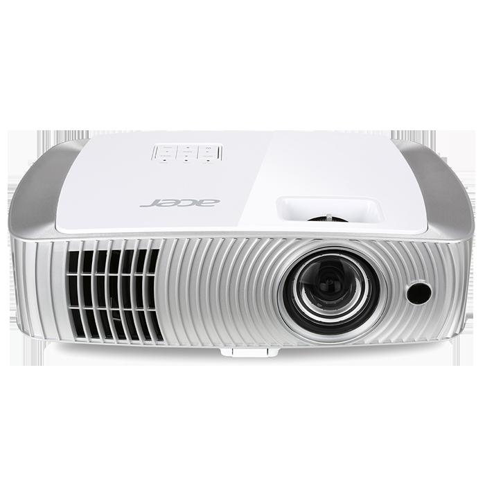 Acer H7550BD DLP / 3D / 1920x1080 1080p / 3000 ANSI / 16000:1 / VGA / HDMI / HDMI(MHL) / 2x10W repro / 3,4