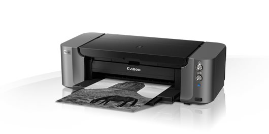 Canon PIXMA PRO-10S - A3+/10barev/Wi-Fi/LAN/Potisk CD/4800x2400/PictBr/USB