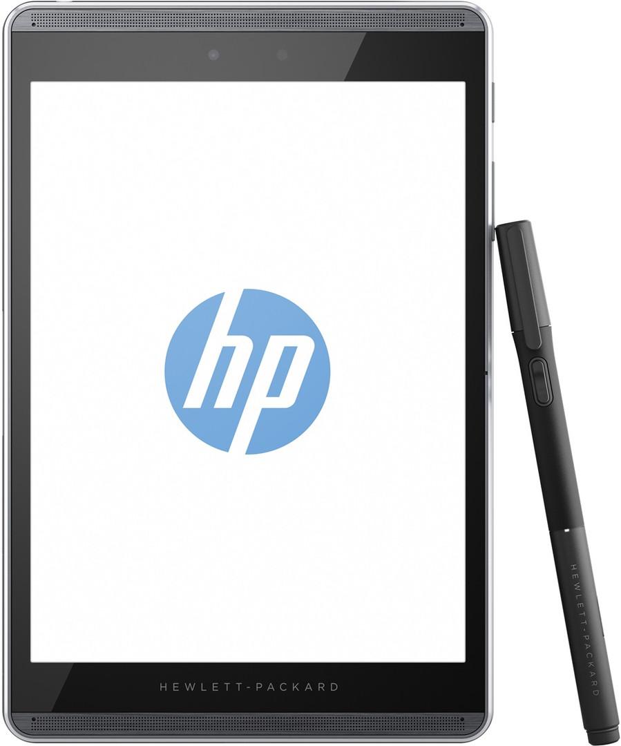 "HP Pro Slate 8 7.86"" QXGA/APQ8074/2GB/32GB/WIFI/BT/NFC/1RServis/Android+ PEN"