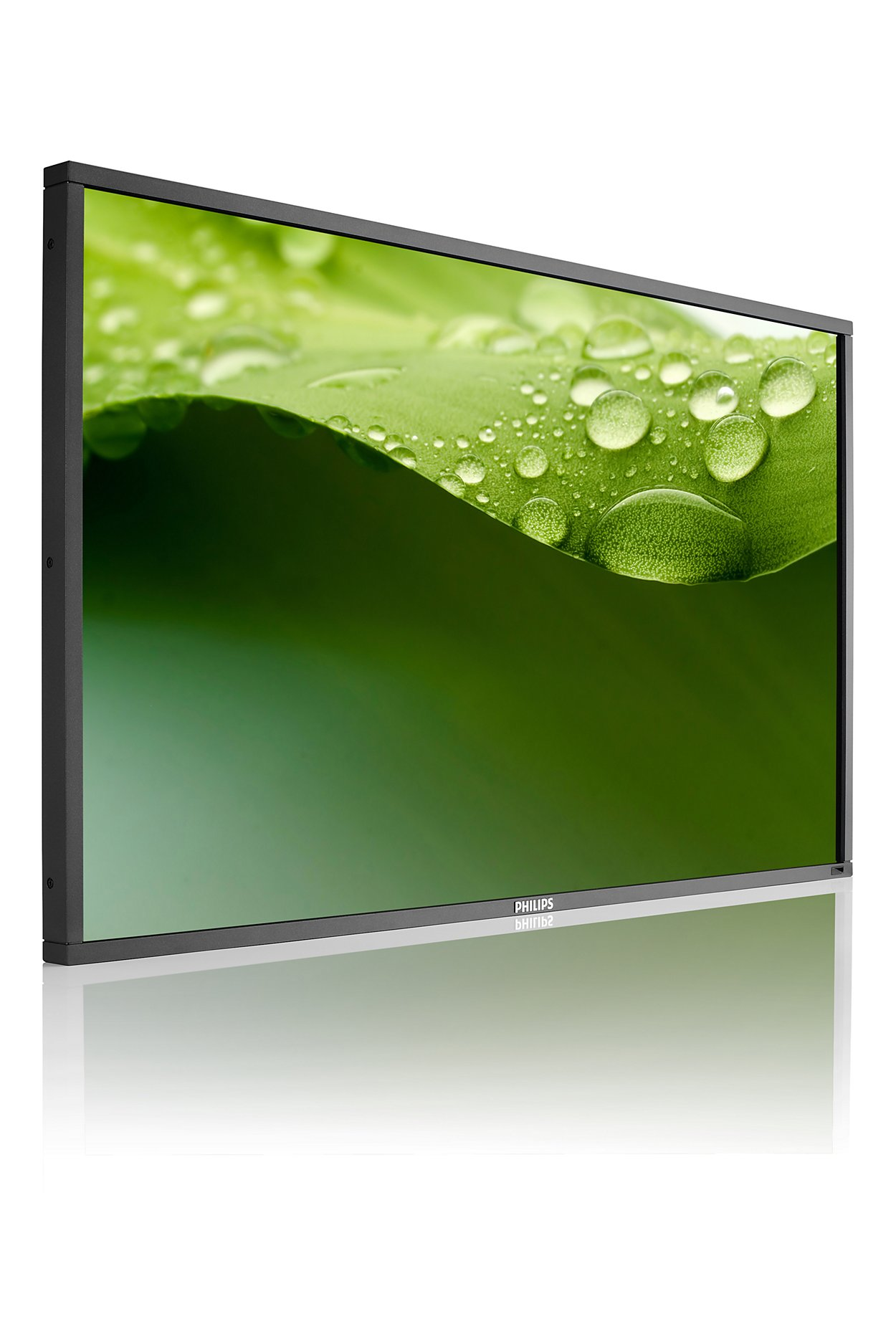 "32"" E-LED Philips BDL3260EL-FHD,360cd,LAN,24/7"