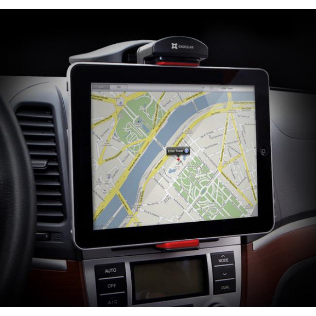 ExoMount Tablet držák na palub. desku automobilu