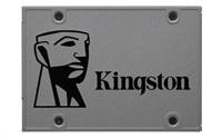 """Kingston 120GB SSDNOW UV500 SATA3 2.5"""" (R 520MB/s; W 320MB/s) - BULK"""