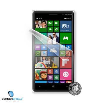 Screenshield™ Nokia Lumia 830 ochrana displeje