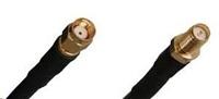 Prodl. anténní kabel 5m 5GHz RF240 RSMA M - RSMA F