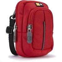 Case Logic pouzdro DCB302R pro fotoaparát, červená